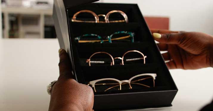 prescription eyeglasses online