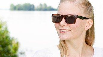 Lunettes solaires en ligne pour femmes